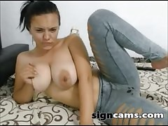 Busty xxx movies - country girls nude
