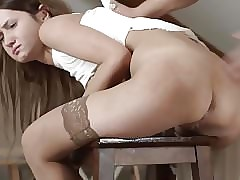 Anus Fuck xxx movies - old young sex