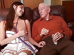 Woodman hot videos - old young sex